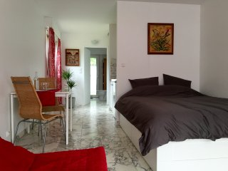 Nice Studio with Internet Access and Wireless Internet - La Buisse vacation rentals