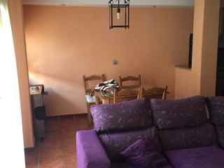 In te heart of Granada, beautiful and sunny aptmt - Granada vacation rentals