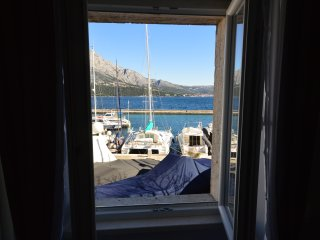 Bright 3 bedroom Townhouse in Korcula Town with Internet Access - Korcula Town vacation rentals