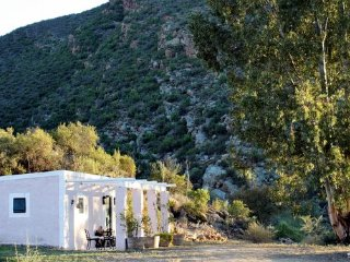 Charming Cottage with Parking and Parking Space - Calitzdorp vacation rentals