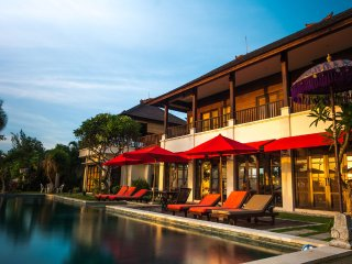 "Bali Beachfront  ""Villa Puri Purnama"" and B&B - Medahan vacation rentals"