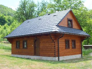 Nice Cottage with Satellite Or Cable TV and Parking - Zarnovica vacation rentals