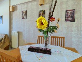2 bedroom Condo with Central Heating in Kalamata - Kalamata vacation rentals