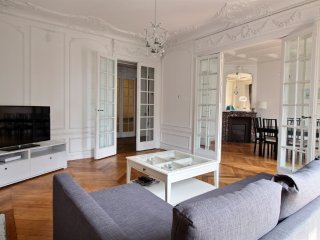 Nice House with Internet Access and Television - Neuilly-sur-Seine vacation rentals