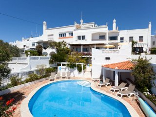 Spectacular Beach View Villa-Walk to Beach - Albufeira vacation rentals