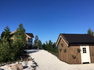 Villa Heidi a Luxury Mountain Villa - 1H from Oslo - Stange Municipality vacation rentals