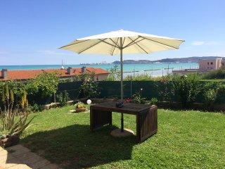 Appartamento di 70 mq a piano terra con giardino - Ancona vacation rentals