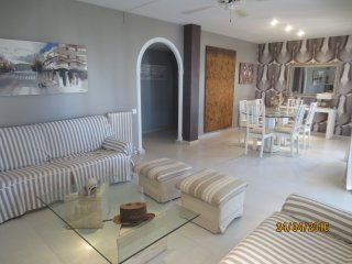 Excellent apartment in Sitges (Barcelona), Spain - Barcelona vacation rentals