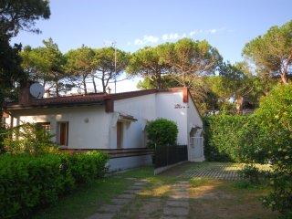 Villetta Ambra - Lignano Pineta vacation rentals