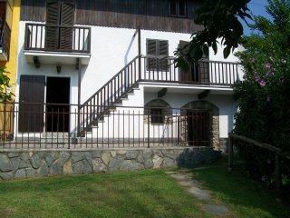 CASA VACANZA sul rustico  LOCARNO/VARALLO - Varallo vacation rentals