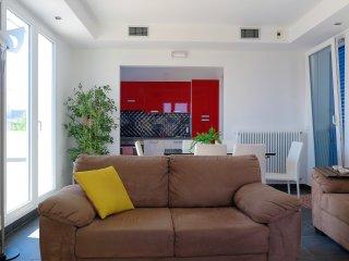 Holidays Dream Sea View Apartments - Santa Maria di Leuca vacation rentals