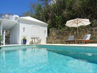 Villa Eternity - Tortola - West End vacation rentals