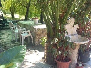 Casa de Turismo Quinta das Tres fontes - Vieira do Minho vacation rentals