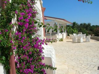 Casa Pietre Bianche - jacuzzi & tide pool - Ostuni vacation rentals