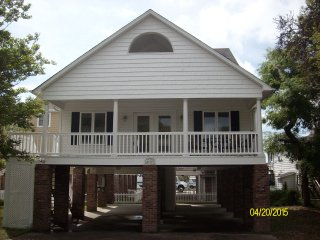 Seaview Haven - North Myrtle Beach vacation rentals