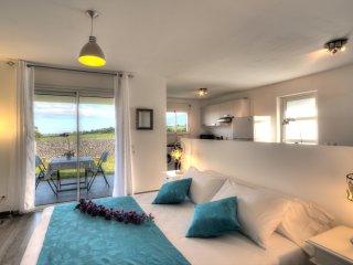 Grand Studio de 40 m2 dans résidence de tourisme - Saint-Pierre De La Reunion vacation rentals