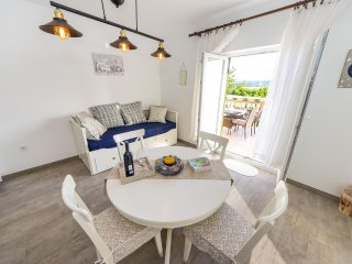 Appartment Zrilić on seaside  near Zadar - Turanj vacation rentals