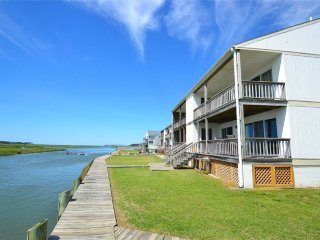 Cozy 2 bedroom Apartment in Chincoteague Island with Internet Access - Chincoteague Island vacation rentals