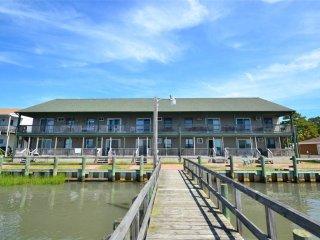 Sea Tag #23 - Chincoteague Island vacation rentals