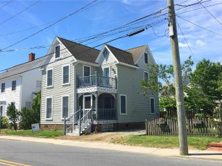 Victorian Cottage - Chincoteague Island vacation rentals