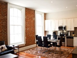 Grand Opening Stay Alfred Gorgeous Historic Building in Downtown FR21 - New Orleans vacation rentals
