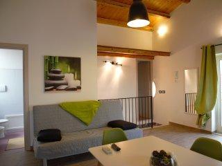 Bilocale a Monreale (Palermo) Le Case del Duomo - Monreale vacation rentals