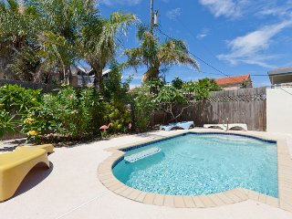124 E. Retama - Port Isabel vacation rentals