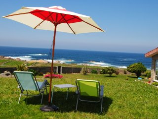 258 Seafront villa near Baiona - Oia vacation rentals