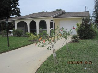 3 Bedroom Home for Rent in SW FLORIDA - Lehigh Acres vacation rentals