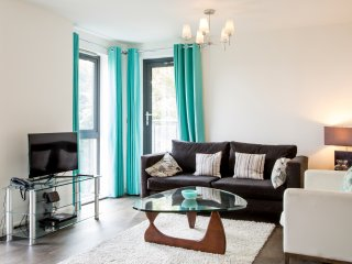 2 Double bed apartment - Woking vacation rentals