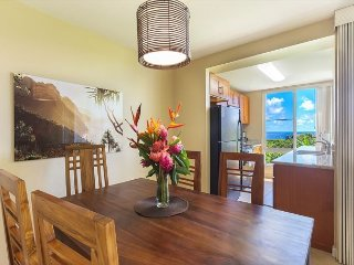 Ocean Views, Remodeled beautiful Cliffs condo!! Starting at $275/nt. - Princeville vacation rentals