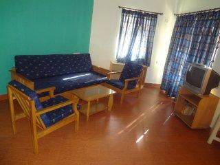 TripThrill Lotus Hermitage 1Bedroom Apartment - Benaulim vacation rentals