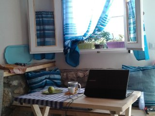 1 bedroom Cottage with A/C in Lampedusa - Lampedusa vacation rentals