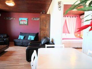 Appartement  2/4 pers. dans résidence touristique - Saint-Pierre De La Reunion vacation rentals