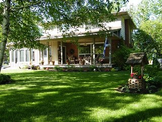 Lovely Bed and Breakfast with Internet Access and A/C - Fergus vacation rentals