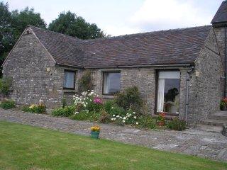 Hall Farm Wetton Grindon Cottage - Wetton vacation rentals