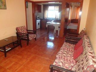 TripThrill Lotus Hermitage 2 Bedroom Apartment 2 - Benaulim vacation rentals