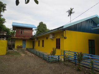 Nice Guest house with Internet Access and A/C - Nabire vacation rentals