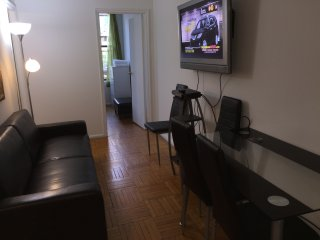 hells kitchen - New York City vacation rentals