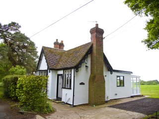South Lodge 4 Star Self-catering cottage - Finchingfield vacation rentals