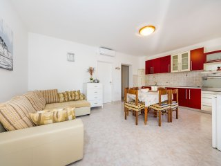 Appartment on seaside on ground floor near Zadar - Turanj vacation rentals
