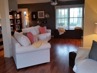 Gorgeous Home Sleeps 12 W/Hot Tub! - Sandusky vacation rentals