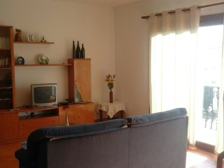 Spacious Ground Floor Apartment - Fornells vacation rentals