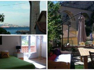 Sea view house Mediterranean coste - Le Rove vacation rentals