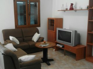 First Floor 3 Bedroom Apartment - Fornells vacation rentals