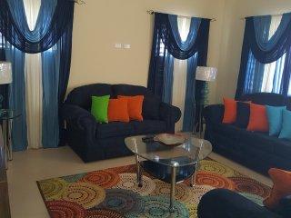 Perfect 3 bedroom Villa in Ocho Rios - Ocho Rios vacation rentals