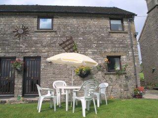 Hall Farm Wetton Manifold Cottage - Wetton vacation rentals