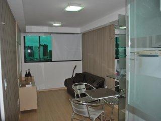 Apartamento Aeroclube, mobiliado. - Joao Pessoa vacation rentals