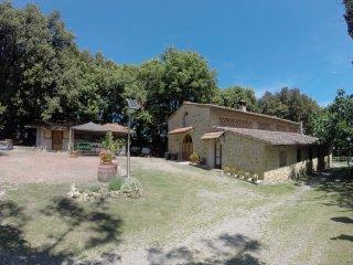 I Vecchi Lecci - agriturismo ecologico - San Gimignano vacation rentals