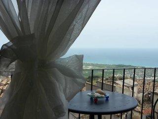 Liquirizia, FamilyRoom with SeaView - Santa Caterina dello Ionio vacation rentals